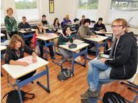 14 Schüler starten ins dritte BUS-Jahr