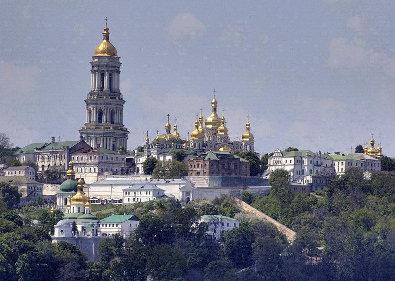 Schüleraustausch mit Kiew