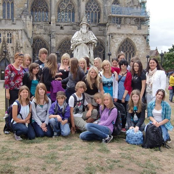 Exeter 2010