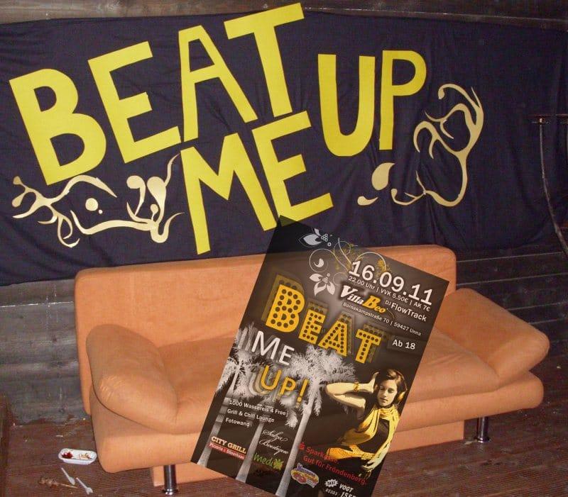 "VoFi ""Beat Me Up!"" erfolgreich!"