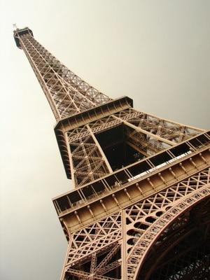 Parisfahrt 2008