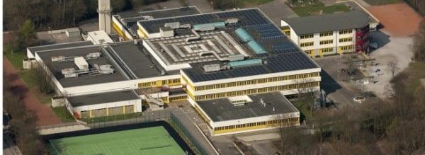 Flexiblere Zeiten an der Gesamtschule Fröndenberg