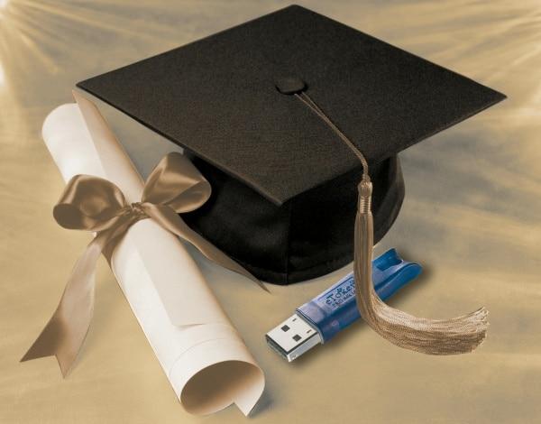Ehemaliger Abiturient der GSF berichtet über Stipendium