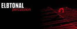 Elbtonal Percussion am 24.10.2014 in der GSF