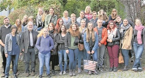 Jugend hat Ideen für die Jugend