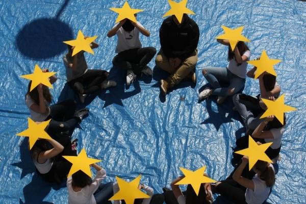 Europatag an der GSF