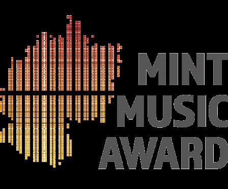 Preisträger im MINT Music Award Lukas Hötzel