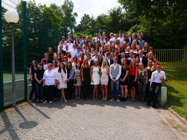 Abitur 2017 – ein guter Jahrgang!