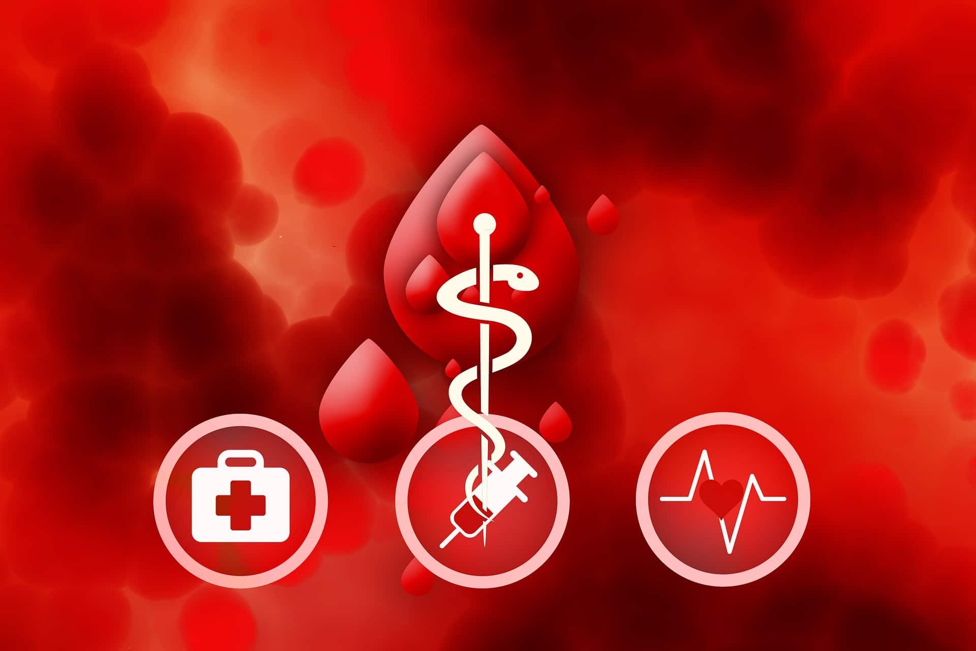 Blutspendetermin für OberstufenschülerInnen