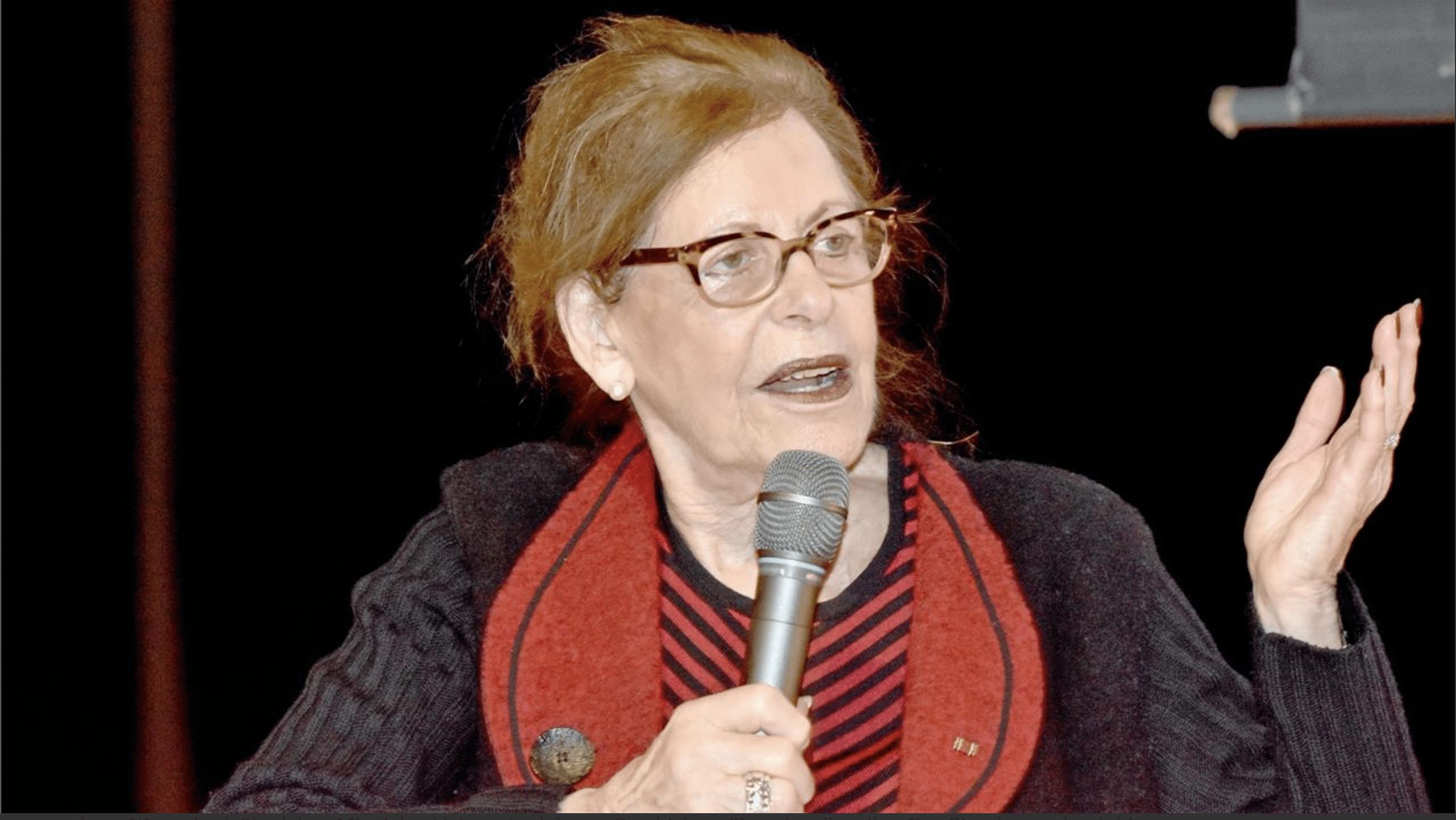 """Schüler der Gesamtschule werden zu """"Zweitzeugen"""" des Holocaust"""