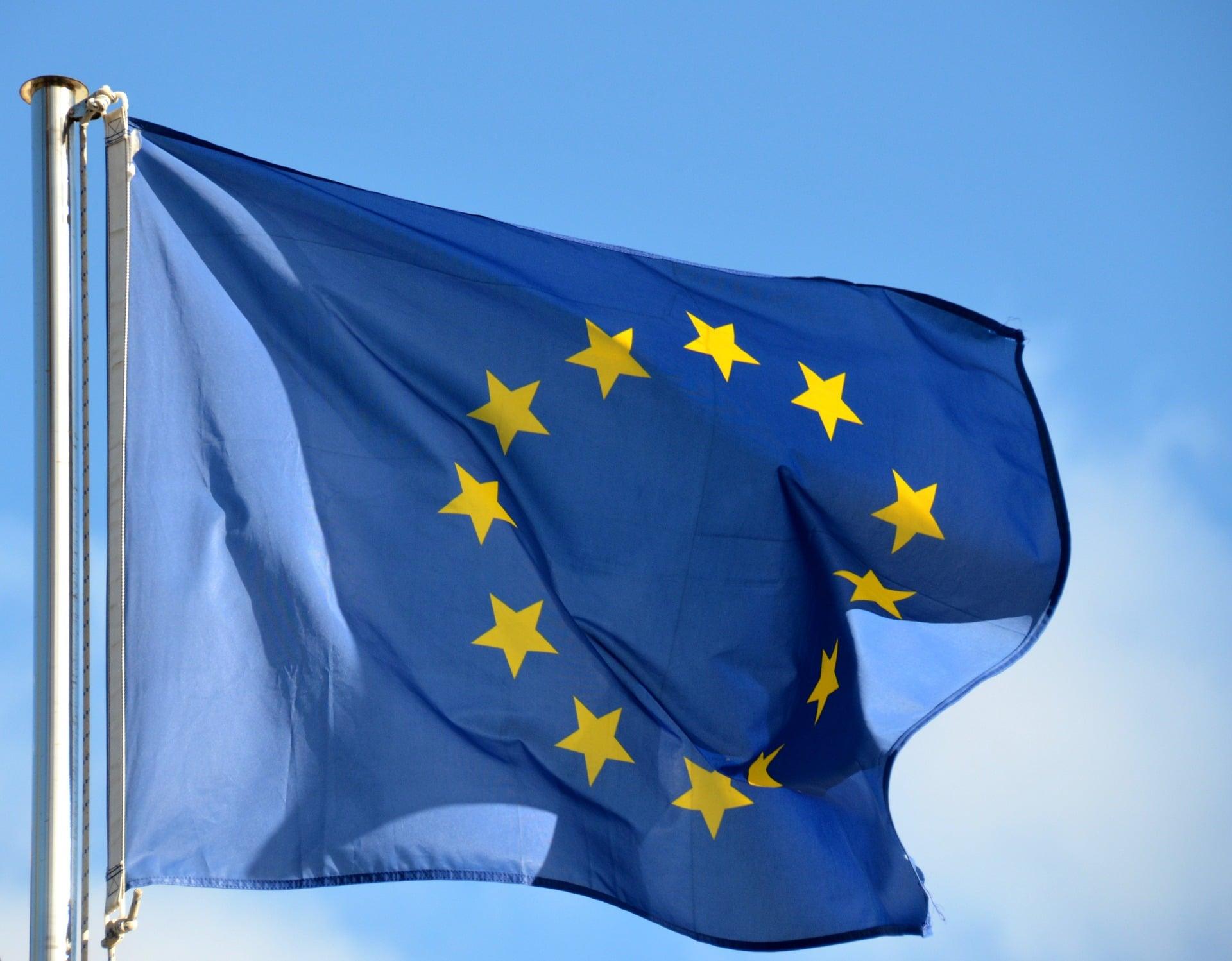 """""""Zukunftswerkstatt Europa"""" – Besuch bei europe-direct-Informationszentrum in Dortmund"""