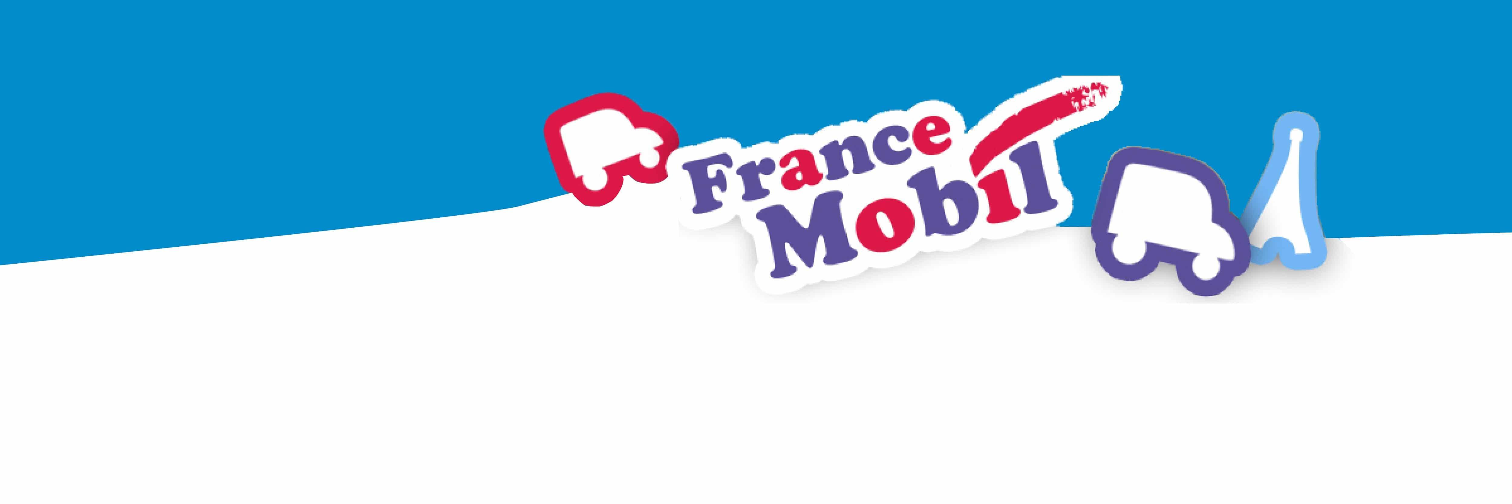 Das France Mobil zu Gast an der GSF