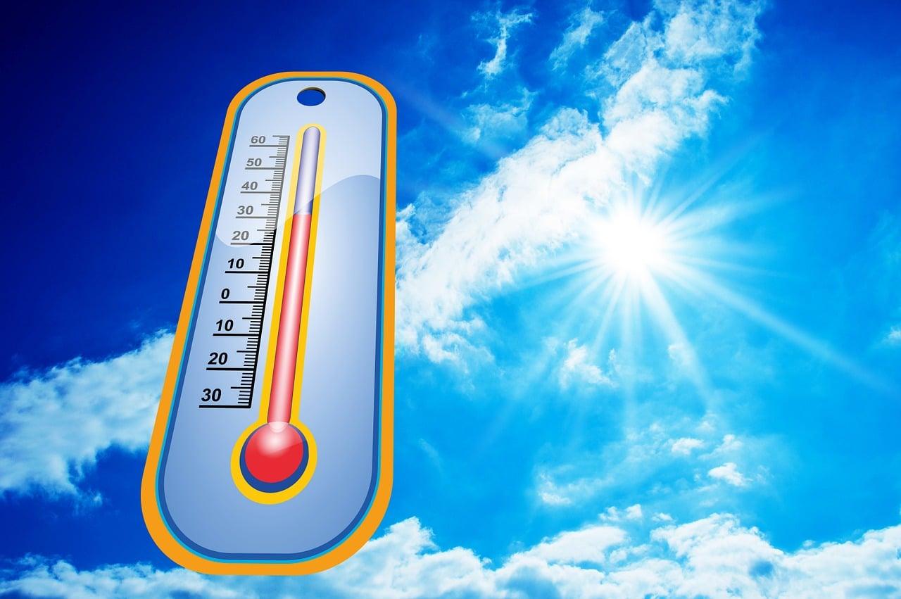 Hitzefreiregelung für besondere Warnwetterlagen am 25. und 26. Juni 2019