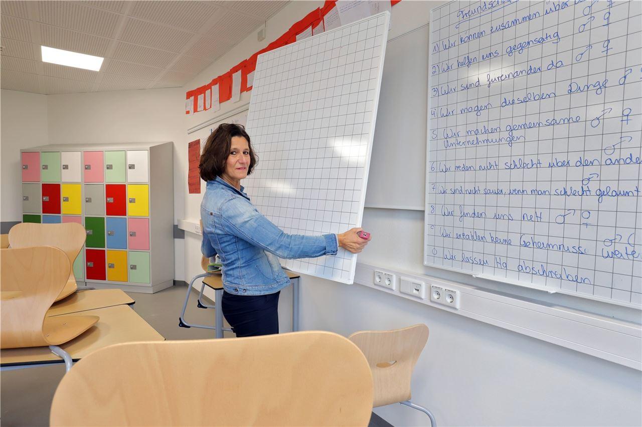 Gesamtschule Fröndenberg: Über 10 Millionen Euro soll der Umbau kosten